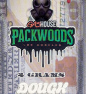 Packwoods Gas House –  Dough