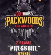 Packwoods x Gas House – Pressure