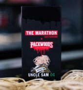 Packwoods X Marathon Uncle Sam OG