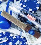 Packwoods – Blue chip